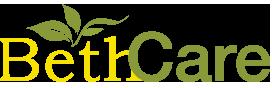 BethCare Logo